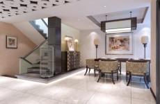 3d室内家装模型设计