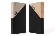 宁静之美-书籍封面设计的境界