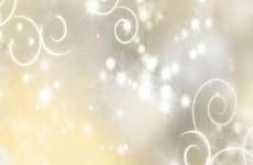 婚庆视频素材 浪漫星星背景视频素材