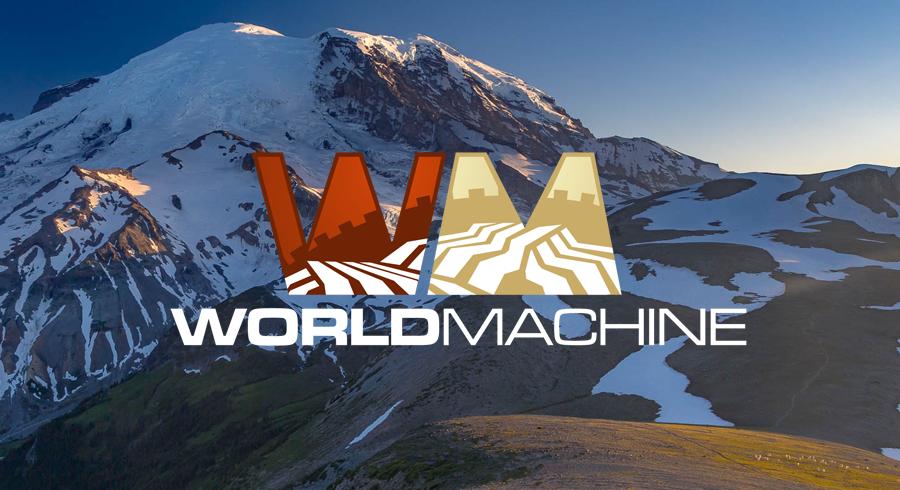 World Machine新版本发布 新版本功能介绍