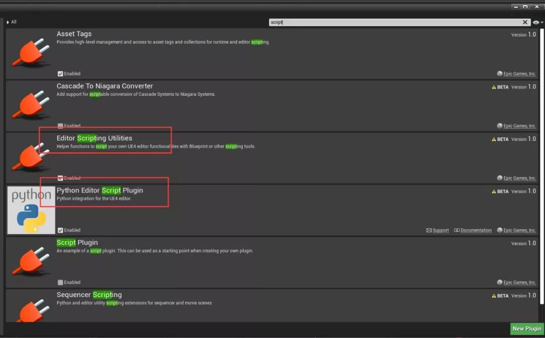 Blender与UE4同步插件:Send To Unreal