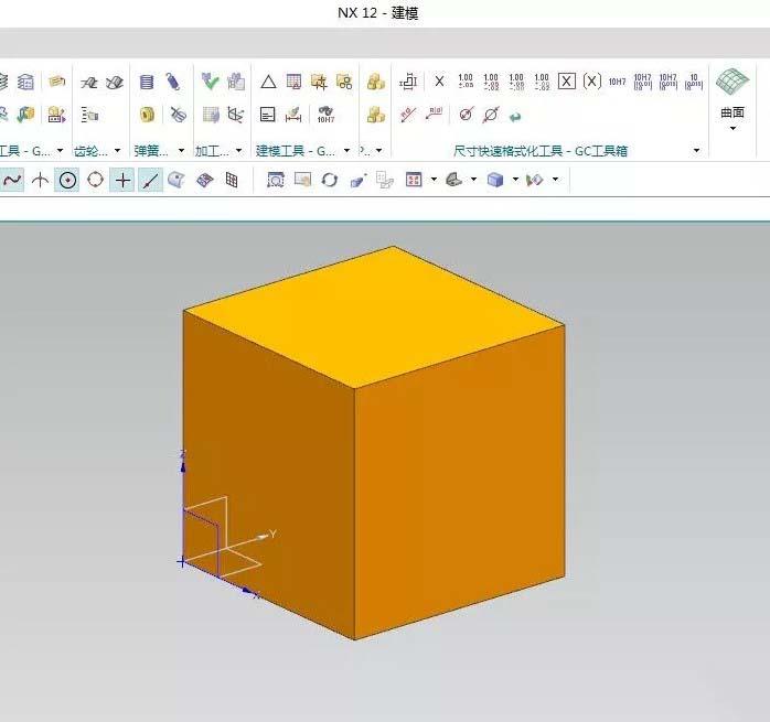 UG NX软件需要什么电脑配置