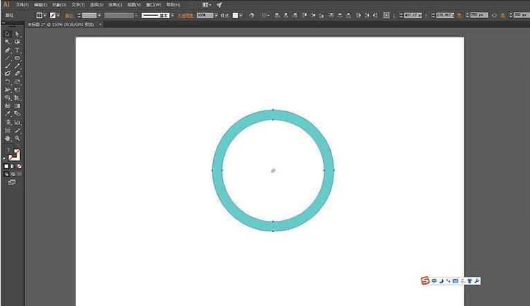 AI如何绘制时钟图标