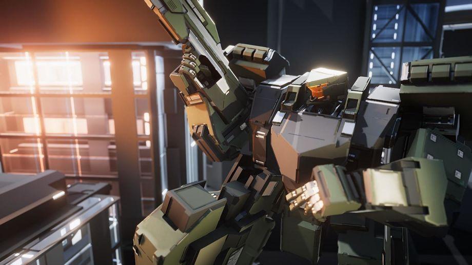 Unity模型制作:战斗机器人