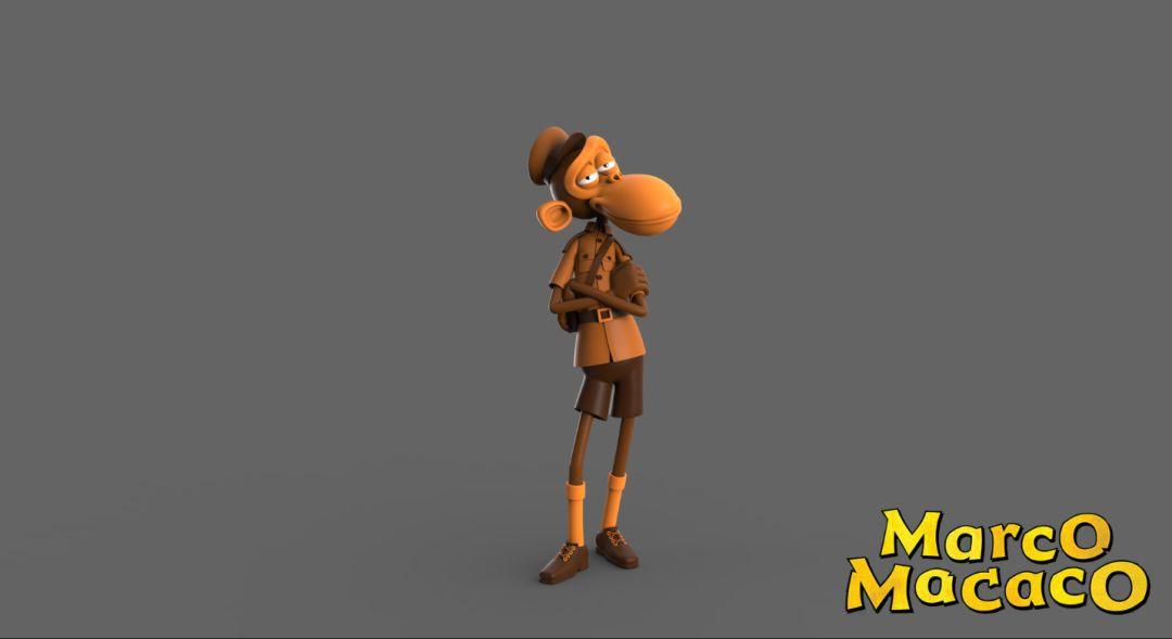 动画师须知:表情动画如何制作