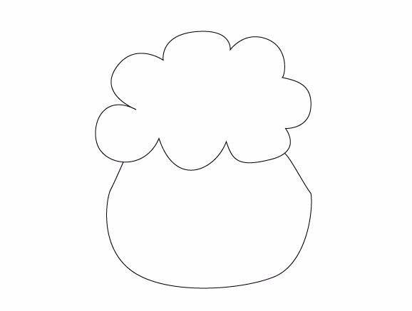 AI如何制作卡通绵羊