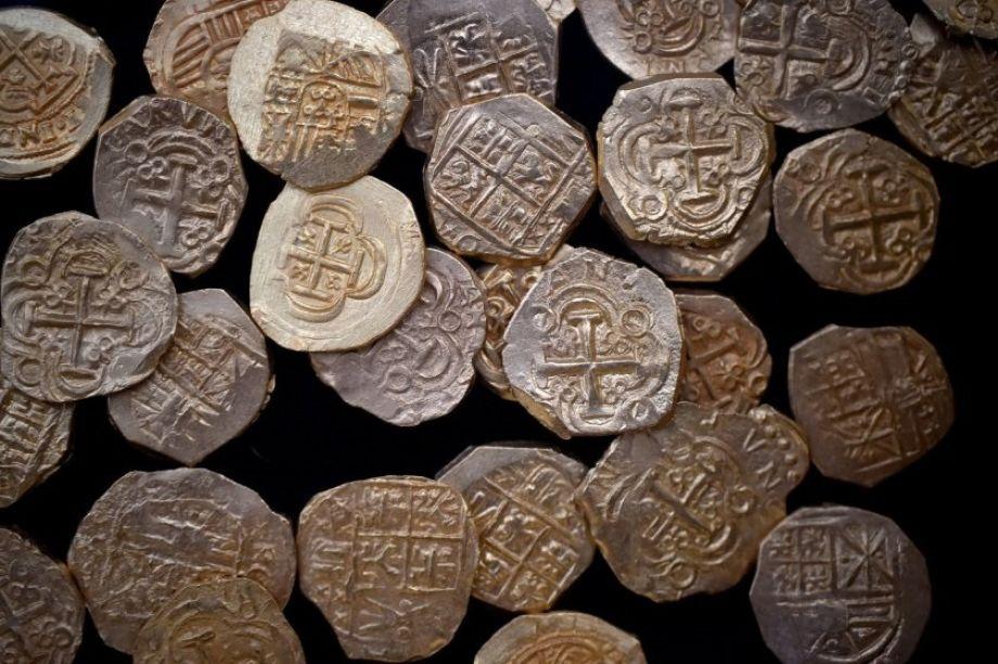 Substance Designer制作程序硬币