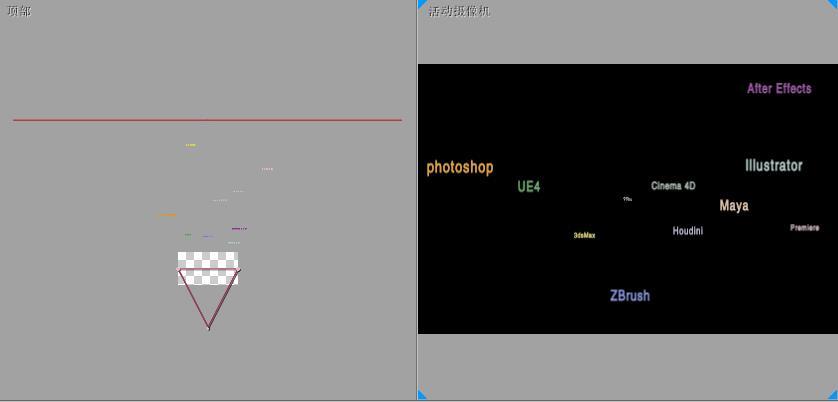 AE必备技能:摄像机的基本知识 -99设计资源库