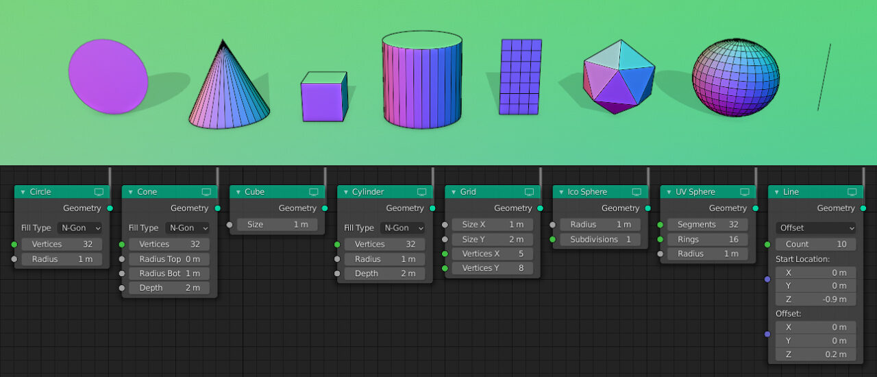 Blender 2.93正式发布 新功能有哪些