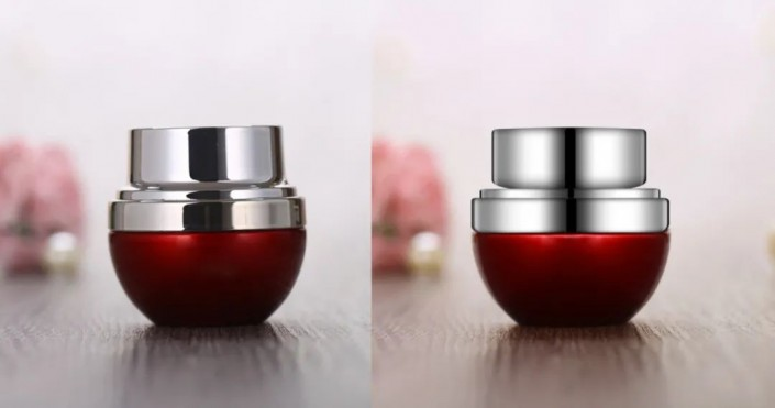 PS后期精修教程:化妆品瓶子