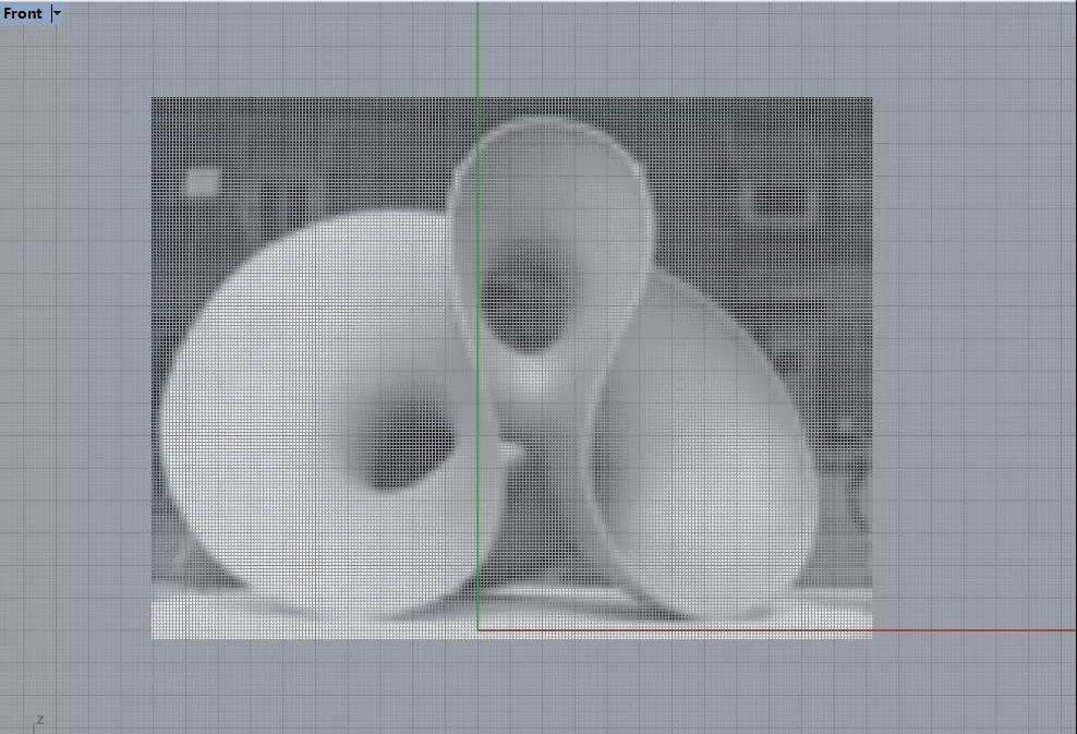 Rhino曲面建模案例教程