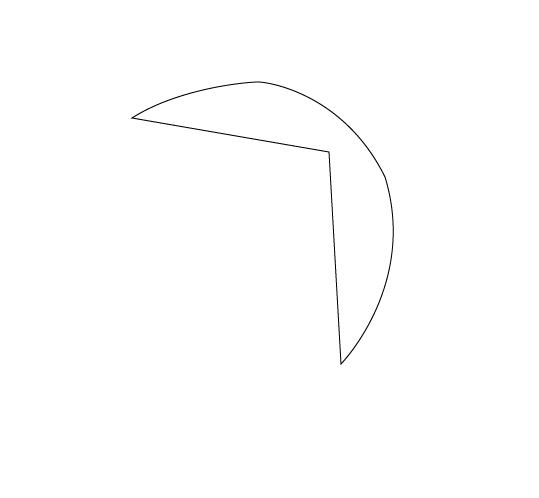AI如何绘制卡通弓箭