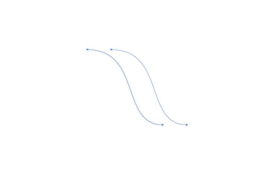 AI制作环形条纹LOGO