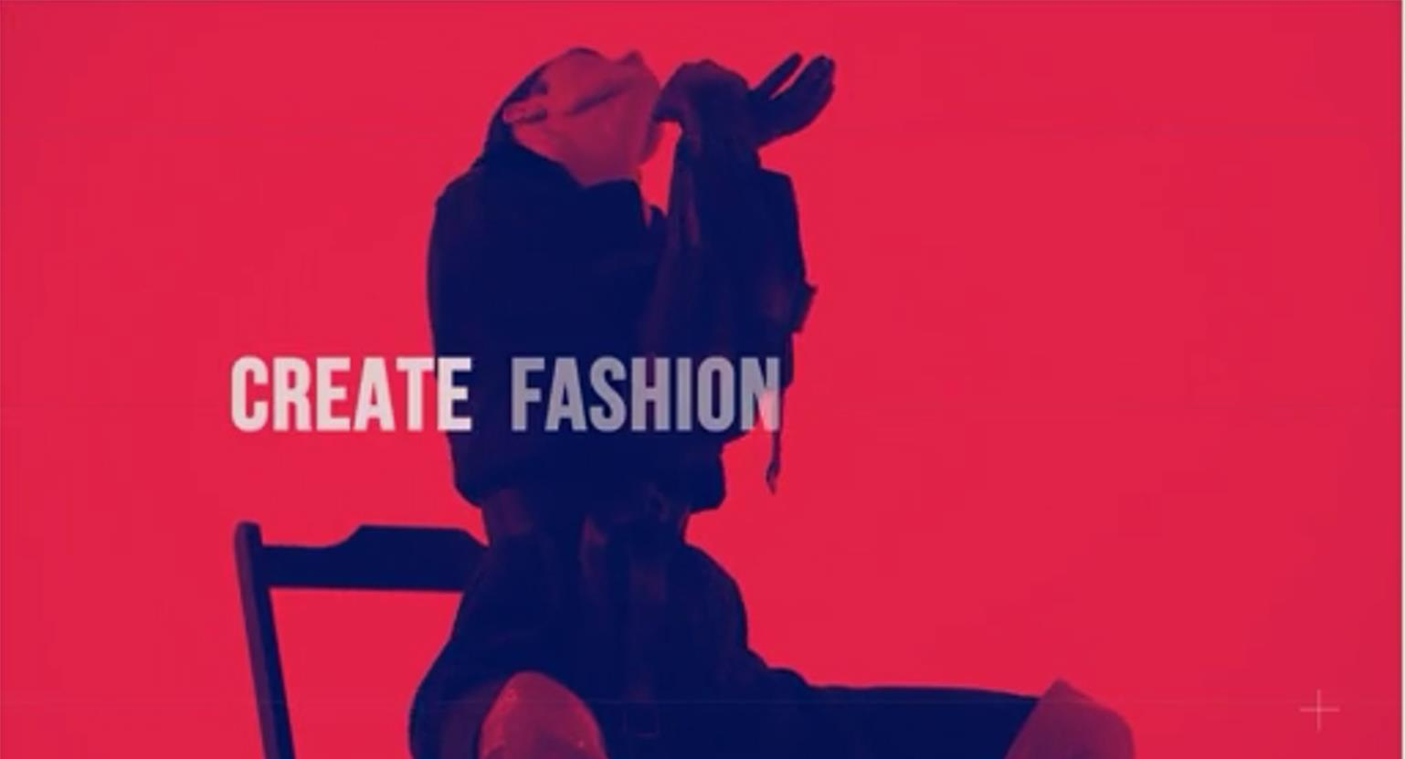 时尚影像片头AE模板