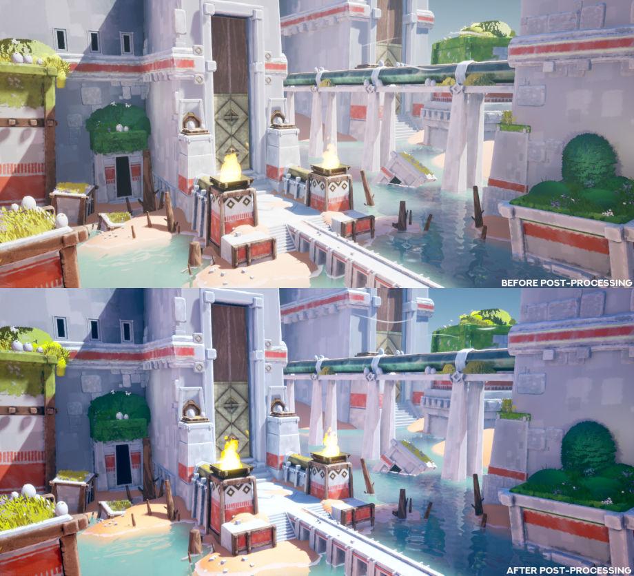 在Maya中制作失落城市场景