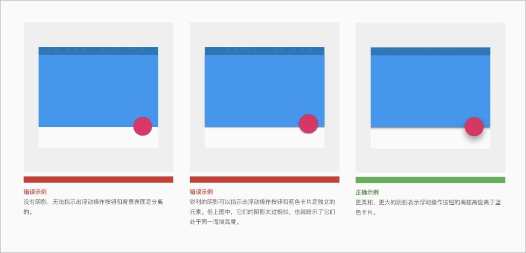 这些设计技巧,可以吸引用户的注意力