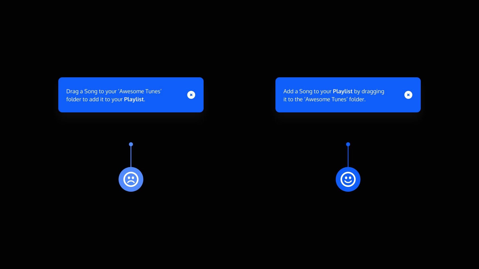如何提升UI设计效果,来一些小技巧!