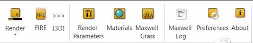 maxwell render4新功能特点介绍