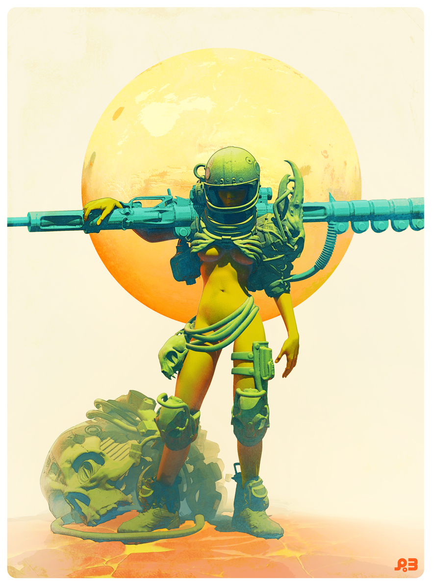 PASCAL BLANCHE