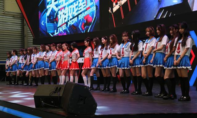 2017 ChinaJoy