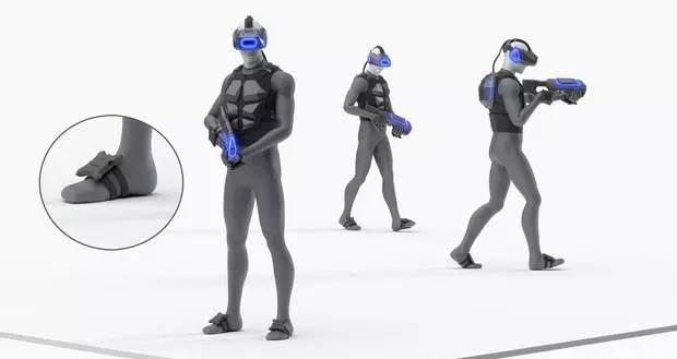 SIGGRAPH2017技术